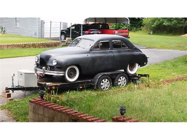 Picture of '48 Sedan - NXKR