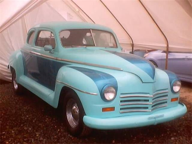 Picture of '48 Coupe - NXKT