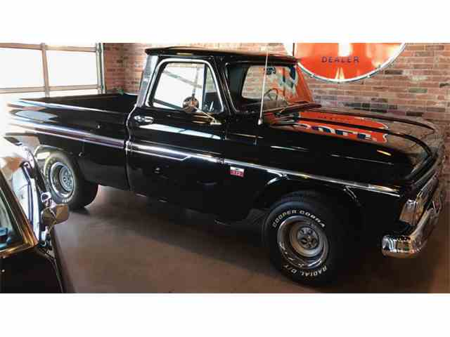 Picture of '66 C10 - NSZP