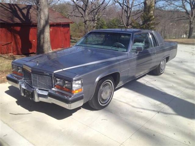 Picture of '80 Coupe DeVille - NXKZ