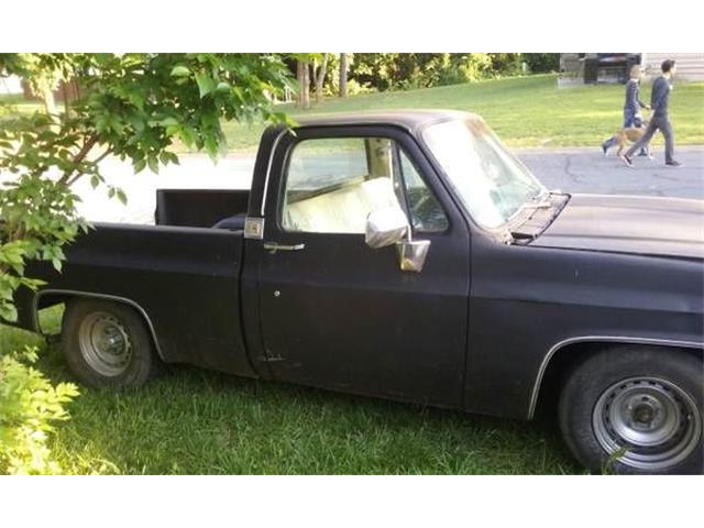 Picture of '79 C10 - NXL7