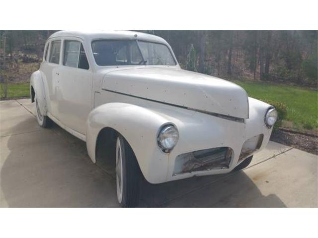 Picture of '41 Coupe - NXL8