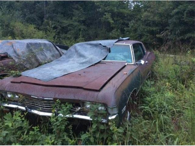 Picture of '68 Caprice - NXLB