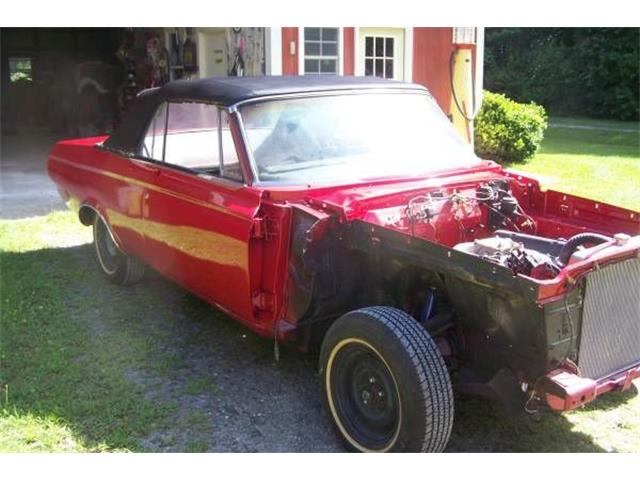 Picture of '65 Fury - NXLL