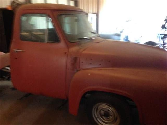 Picture of '53 F100 - NXLO