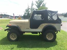 Picture of '76 CJ5 - NXLV