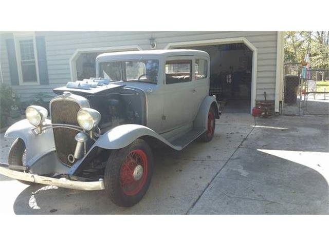 Picture of Classic 1932 Chevrolet Confederate - NXLW
