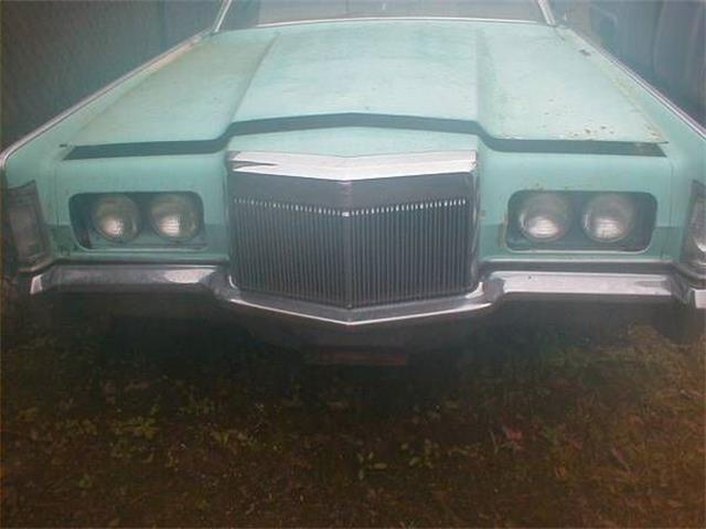 Picture of '70 Continental - NXLX