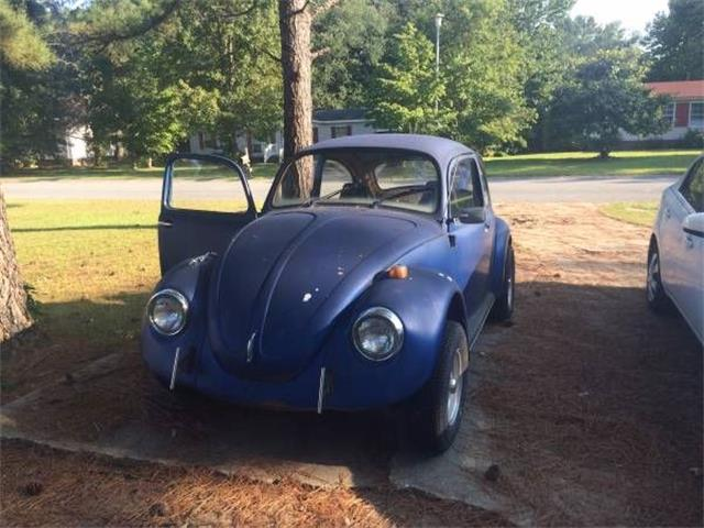 Picture of '68 Beetle - NXME