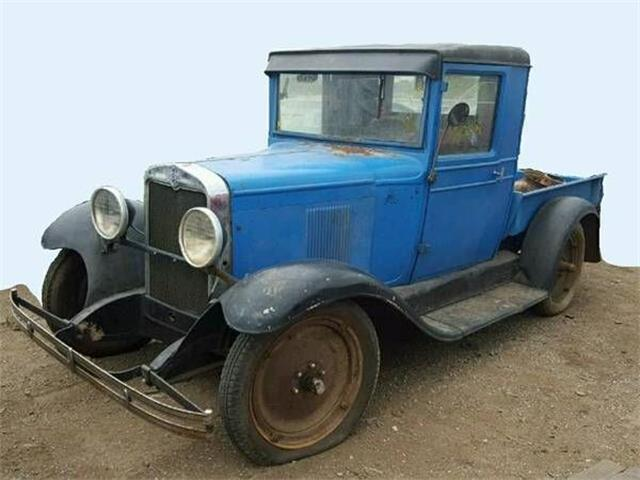 Picture of '30 Rat Rod - NXMH