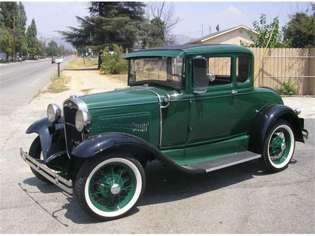 Picture of '31 Coupe - NXN4