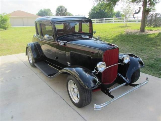 Picture of '32 Model A - NXN7