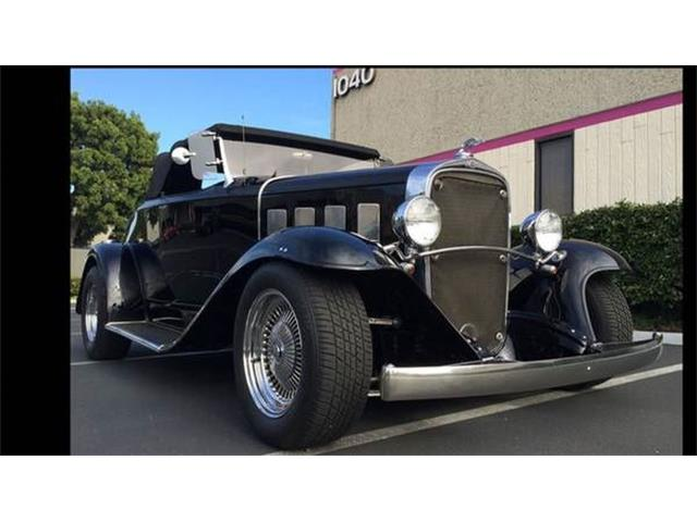 Picture of '32 Chevrolet Roadster - $40,995.00 Offered by  - NXN8