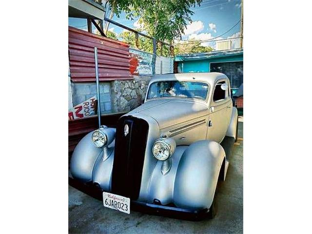 Picture of '36 Coupe - NXNC