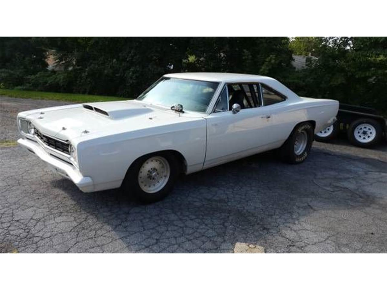Large Picture of '68 Road Runner - NXNG
