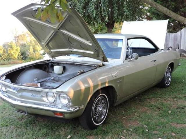 Picture of Classic '68 Chevrolet Corvair Offered by  - NXNI