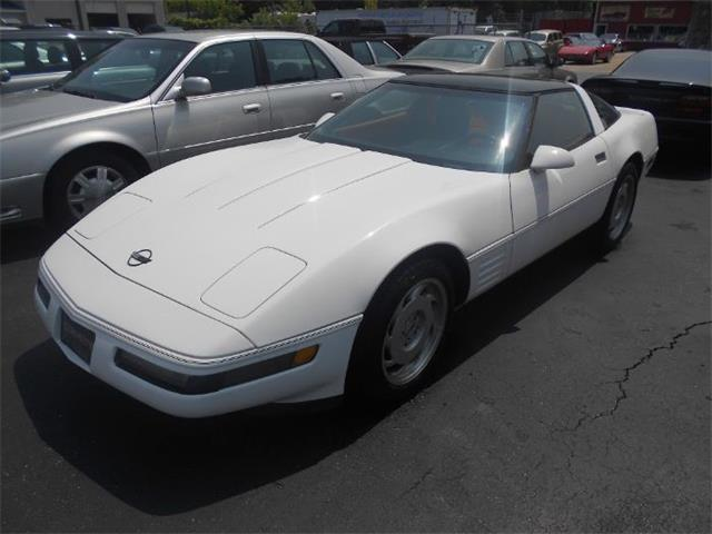 Picture of '92 Corvette - NXNK