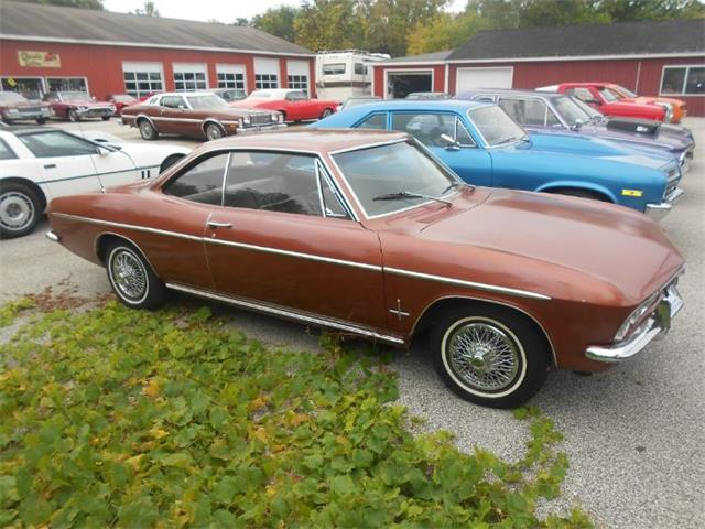 Picture of '66 Corvair - NXNL