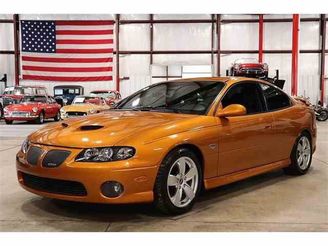 Picture of '06 GTO - NSZZ