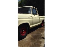 Picture of '78 F100 - NXP1