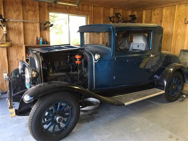 Picture of '29 2-Dr Coupe - NXPR