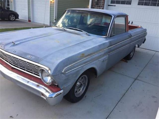 Picture of '64 Ranchero - NXQ4