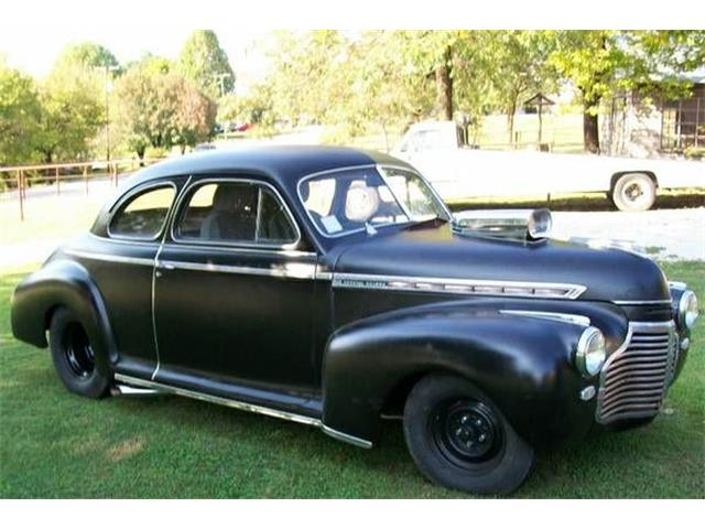 Picture of '41 Coupe - NXQ8