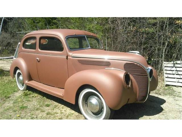 Picture of '38 Ford Deluxe - NXQD