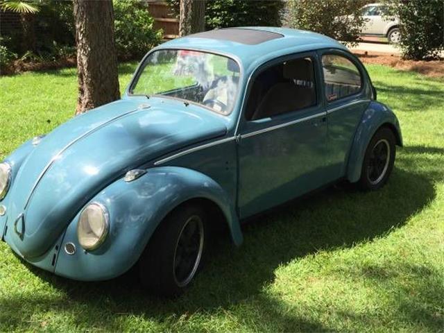 1965 volkswagen beetle for sale on. Black Bedroom Furniture Sets. Home Design Ideas