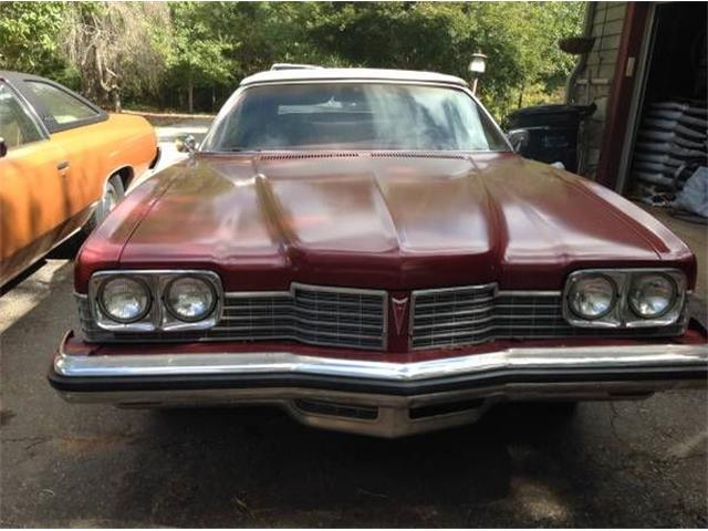 Picture of Classic '73 Pontiac Grand Ville - NXR2