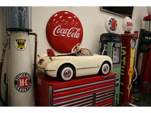 Picture of '53 CORVETTE PEDDLE CAR - NT0C