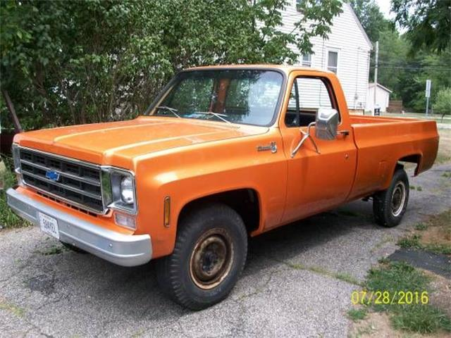 Picture of '73 C10 - NXRR