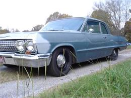 Picture of '63 Bel Air - NXS1