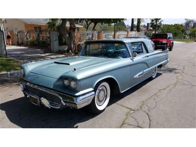 Picture of '59 Thunderbird - NXSF