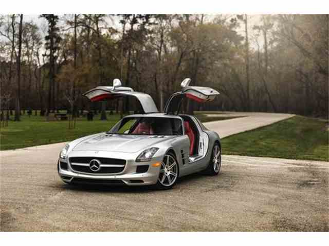 Picture of '11 SLS AMG - NT0G