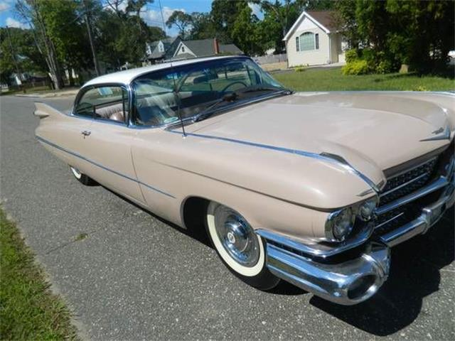 Picture of '59 Coupe DeVille - NXSG