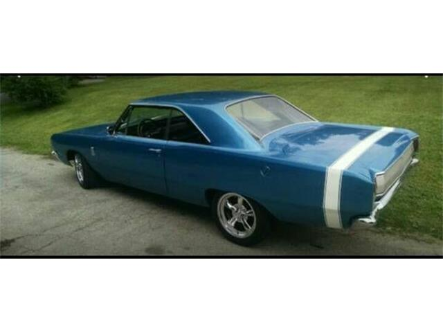 Picture of Classic '67 Dodge Dart - $33,495.00 Offered by  - NXSS