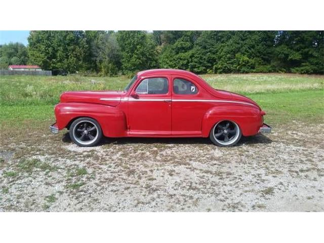 Picture of '47 Coupe - NXSW