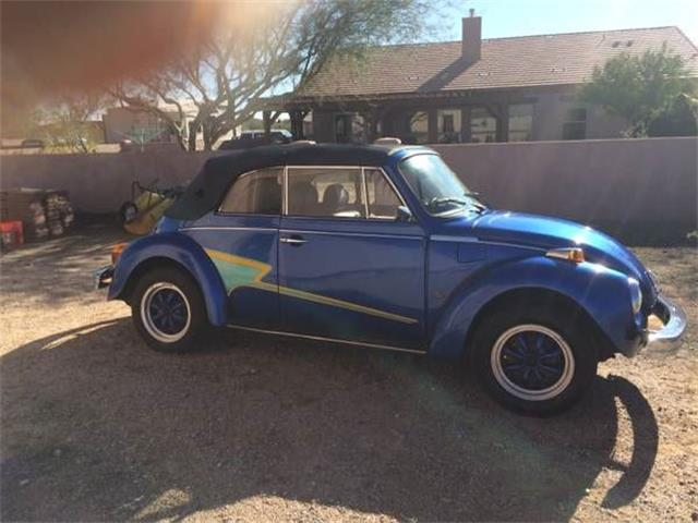 Picture of '79 Beetle - NXTK