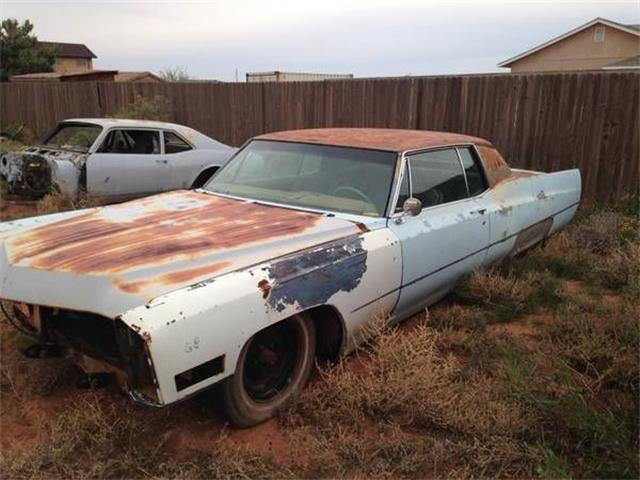 Picture of '67 Coupe DeVille - NXTP