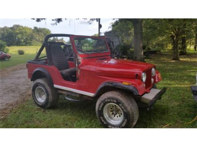Picture of '79 Jeep CJ5 - $8,995.00 - NXTU