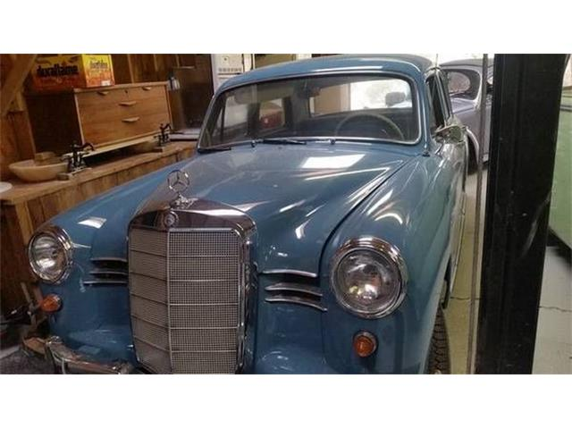 Picture of 1959 Mercedes-Benz 180 Offered by  - NXTX