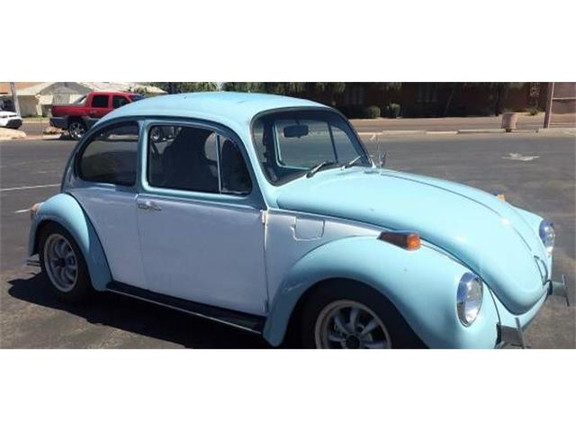 Picture of '72 Super Beetle located in Cadillac Michigan - $7,695.00 - NXUC