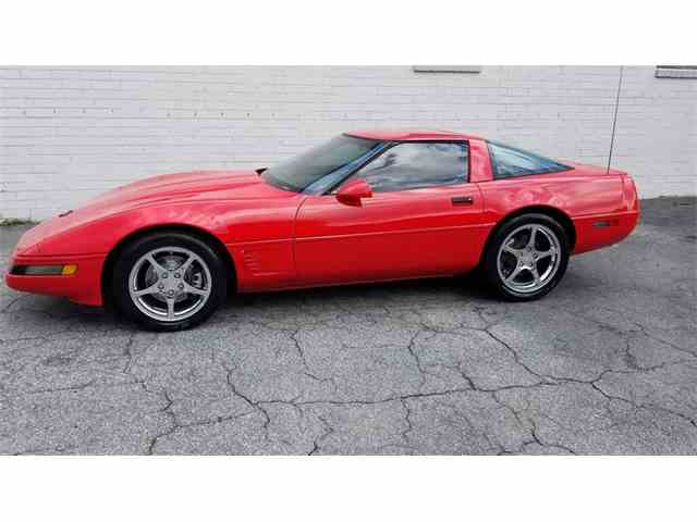 Picture of '95 Corvette - NT0N