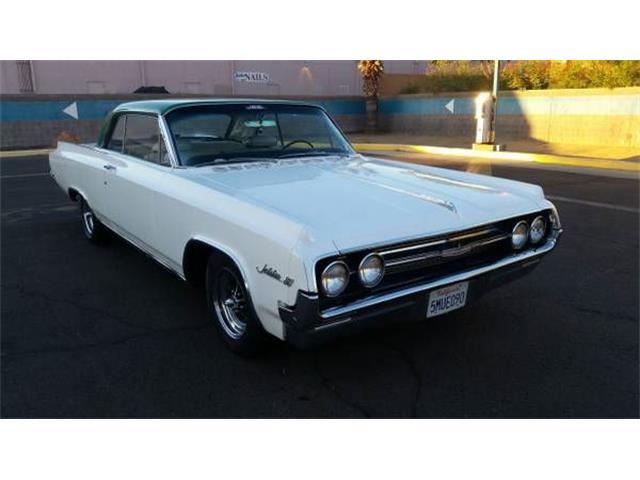 Picture of Classic 1964 Oldsmobile Jetstar I located in Cadillac Michigan - NXUQ