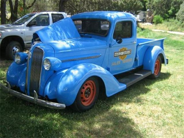 Picture of '37 Pickup - NXUX