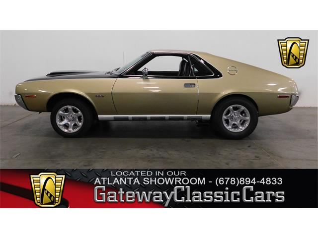Picture of '70 AMX - NT0R