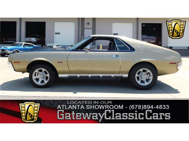 Picture of 1970 AMX located in Georgia - $37,995.00 - NT0R