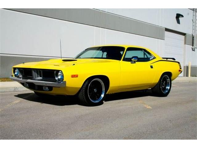 Picture of '74 Barracuda - NXW3