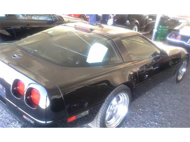 Picture of '91 Corvette - NXW4